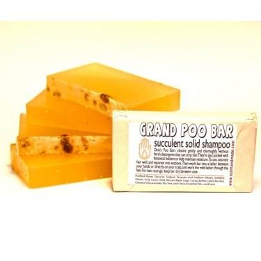 Oyin handmade shampoo bar