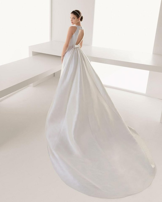 rosa clara 2013 spring bridal collection