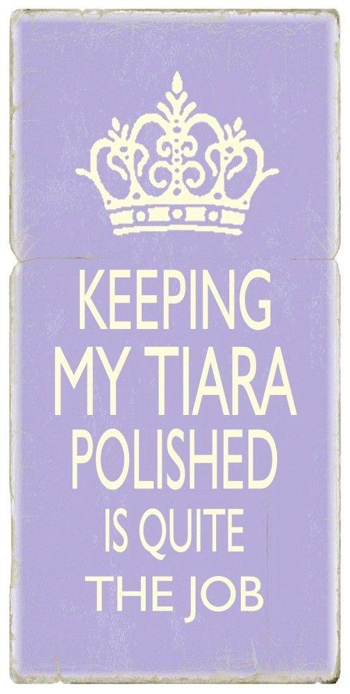 ~Tiara