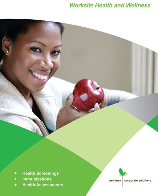 Corporate Wellness Solutions