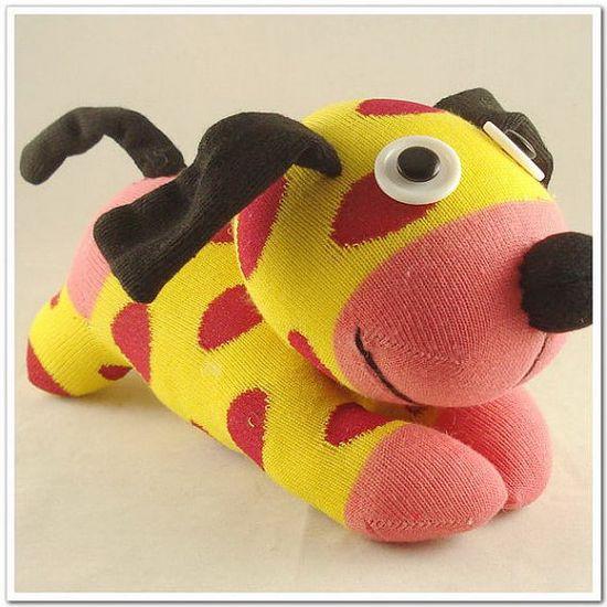 sock doggie
