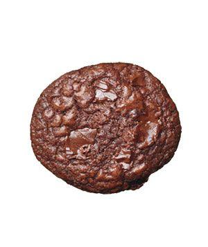 Calling all chocolate-lovers: Chocolate Chocolate-Chunk Cookies
