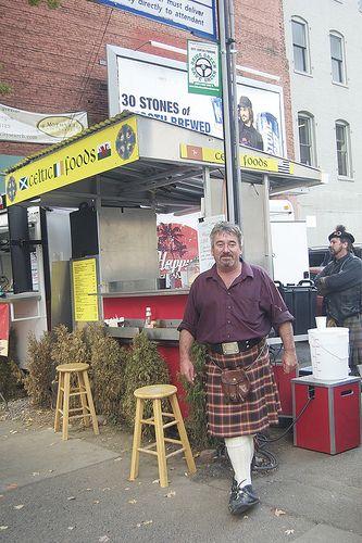 Celtic Foods - Portland, Oregon