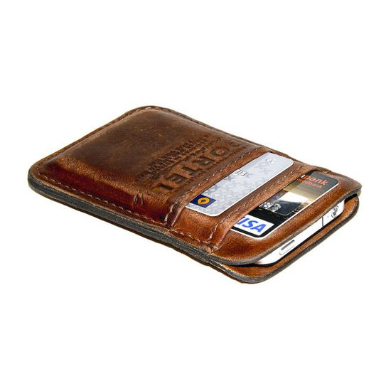 i phone wallet