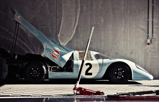 Porsche 917k #porsche #motorsport