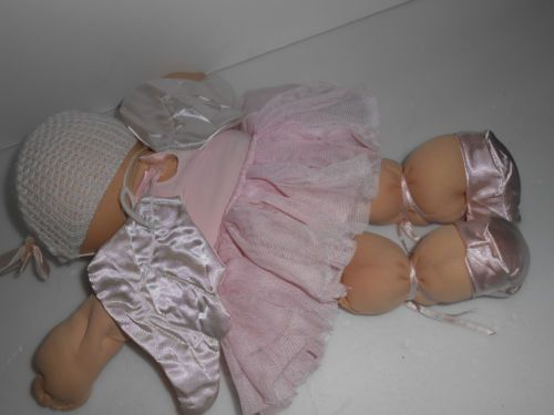 Cabbage Patch Kid outfit