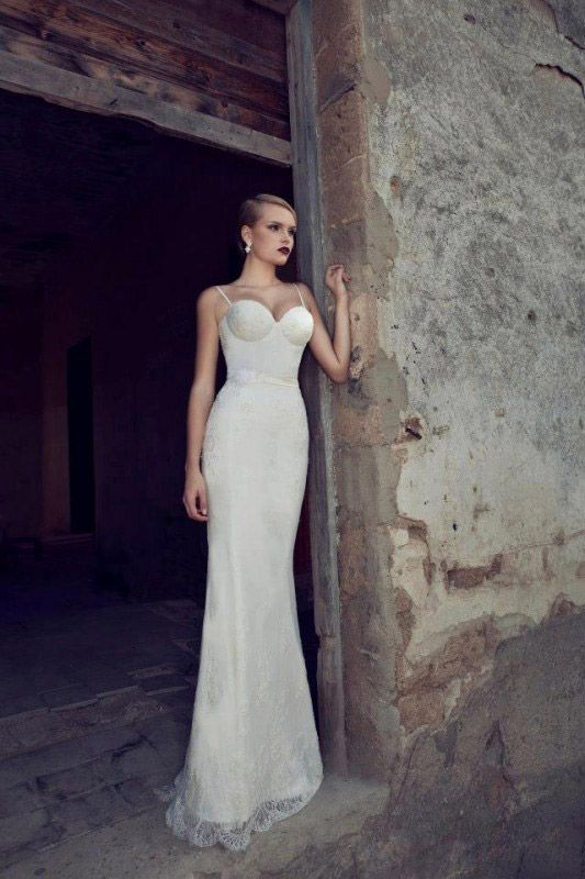 23 Gorgeous Wedding Dresses For Your Gorgeous Wedding Day #dental #poker