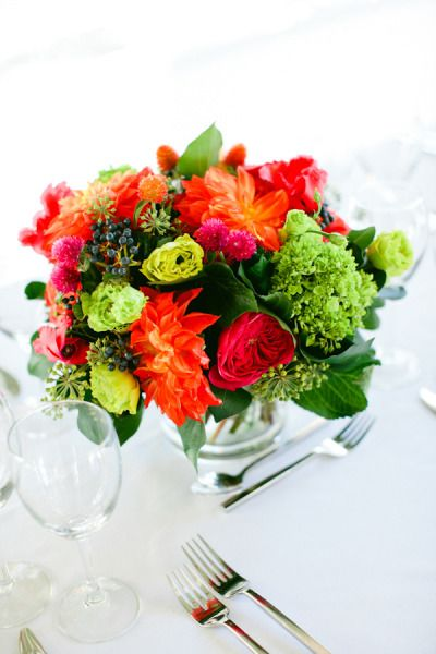 Centerpiece lovely. Photography by sasithonphotography.com/, Floral Design by seaportflowers.com/