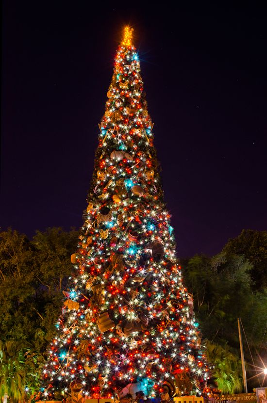 The Ultimate Guide to Christmas at Walt Disney World.