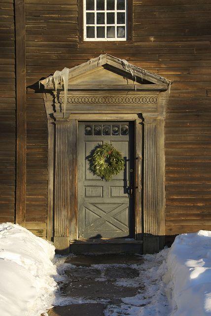 #doors for a barn house