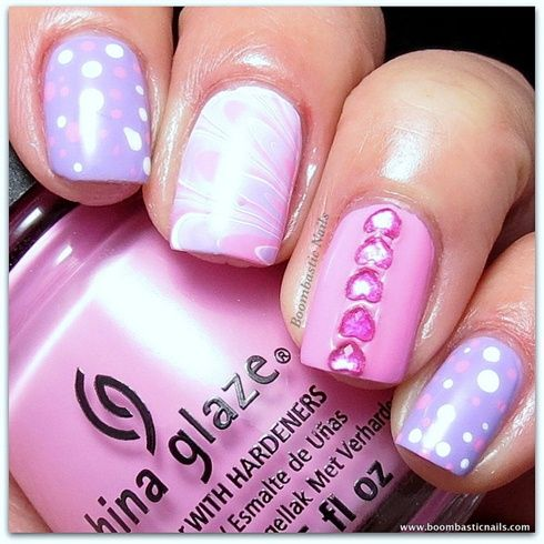 #nails #nailart #nailinspiration #nailsswag #manicure #nailcolour #manicurists