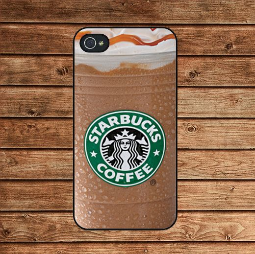 Starbucks ice coffee--iphone 4 case,iphone 4s case,iphone 4
