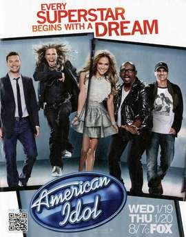 American Idol - Click through to find it streaming on #PlayOn!