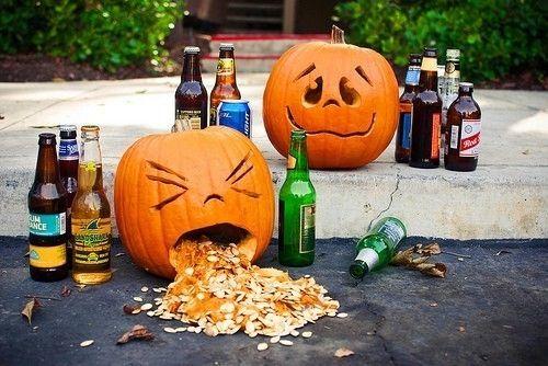 Drunk pumpkins funny drunk pumpkin halloween pumpkins halloween pictures happy halloween halloween images