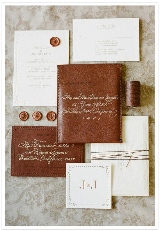 These invitations are amazeballs.