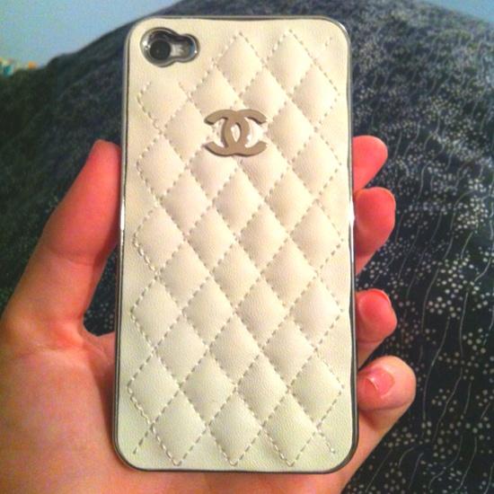 Pretty new phone case