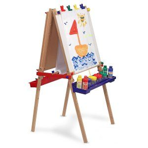 Easel For Kids - #toys