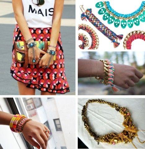 DIY 101: The Best DIY Jewelry Blogs
