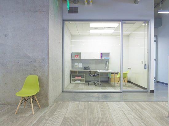Adobe Systems Campus by Rapt Studio, Lehi   Utah