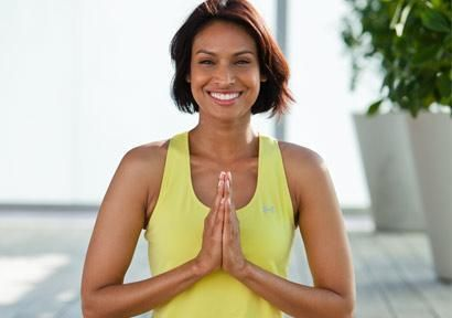 Did you have a tough week? Try our Stress-Busting #Yoga to save your sanity. #yoga_for_stress_relief