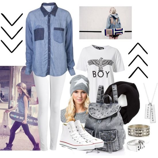 """Express yourself"" by misstannat on Polyvore"