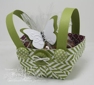 Stampin' Up! SU, Wickedly Wonderful Creations