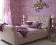 Quarto para meninas: Aposte nos tons de lilás