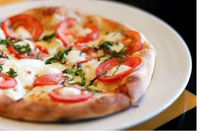 margarita pizza