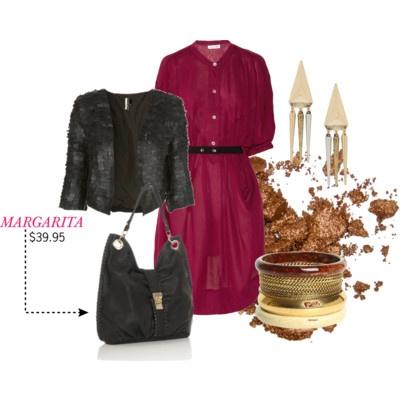 Margarita hobo #handbags