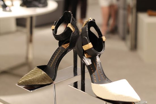 Get in my shoe closet, please! ? these Dolce Vitas.