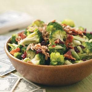 Crunchy #Broccoli #Salad Recipe
