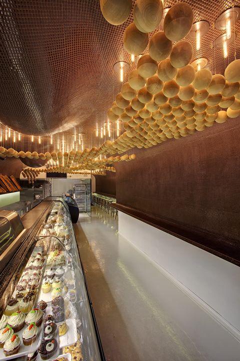 Omonia Bakery / bluarch architects / New York .