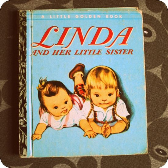 Linda and her Little Sister (1954)