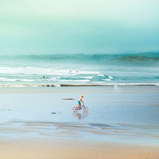 Beach Summer by ?CubaGallery, via Flickr
