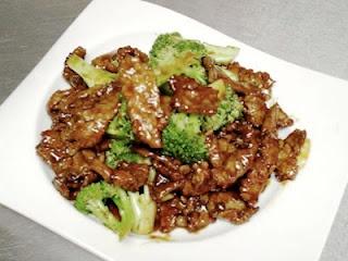Crock Pot Beef and Broccoli