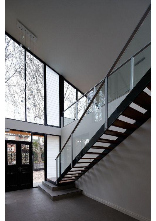 Stairs idea - Home and Garden Design Idea's