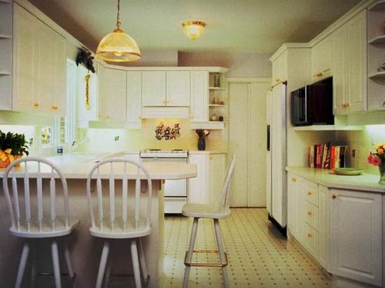 Kitchen Decor Themes Chairs