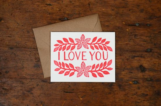 Cards by ShopKatharineWatson on Etsy