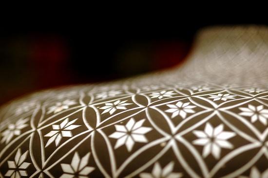 dorothy torivio ceramic by suttonhoo, via Flickr
