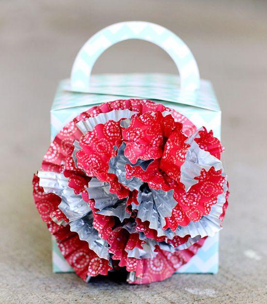 DIY Gift Bows – Blog