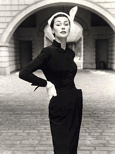 Anne Gunning ? 1950's