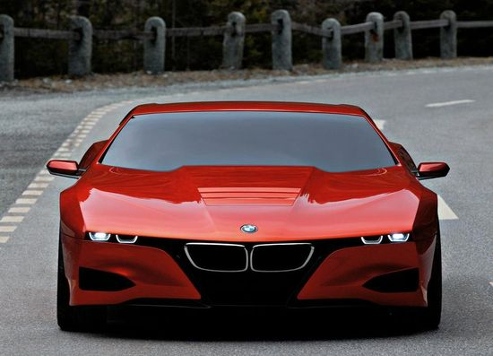 The most beautiful BMW.....