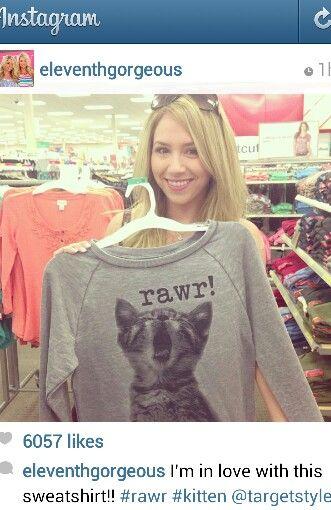 Cute cat lover sweatshirt