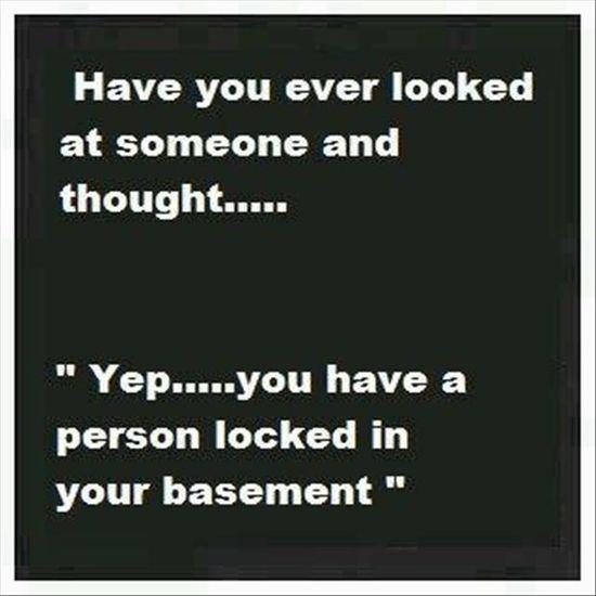 LOL!!! Yup....