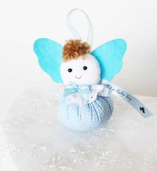 Blue baby  for baby boy   baby shower  baby by Themagicalworld, $28.00
