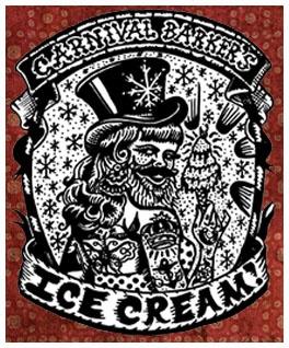 Carnival Barkers - Handmade Ice Cream & Goods - Deep Ellum, Texas