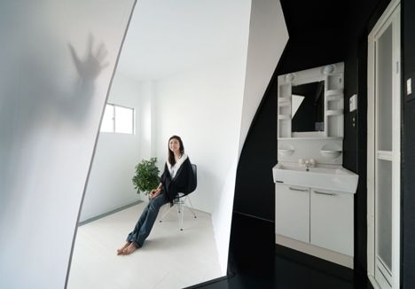 Kitchen Interior Design - apartment in Tokyo  #kitchen #interior #design #tokyo