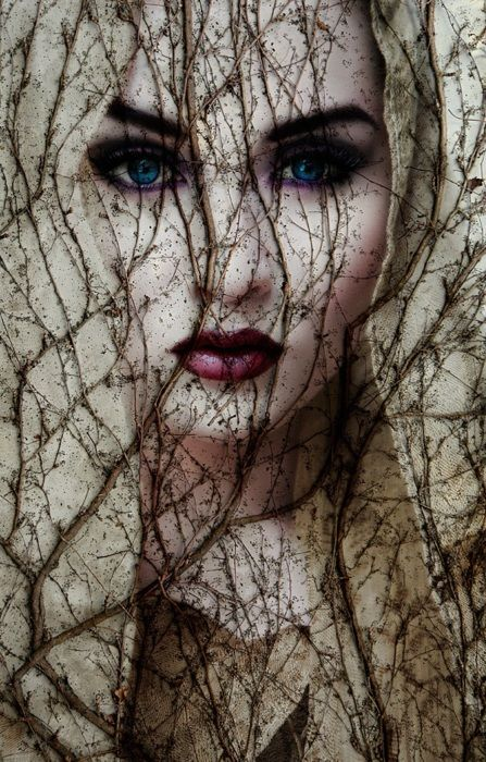 Forest Lady...
