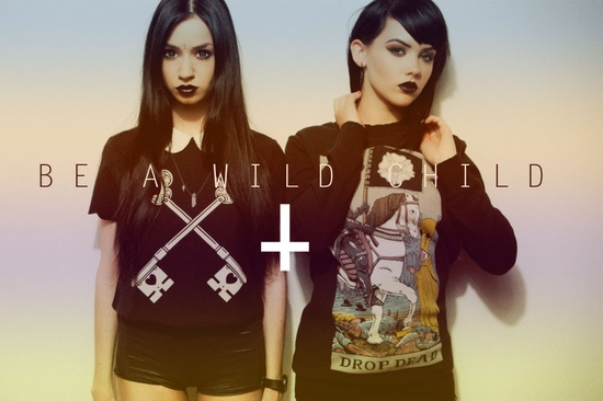 Drop Dead Clothing Summer 2012