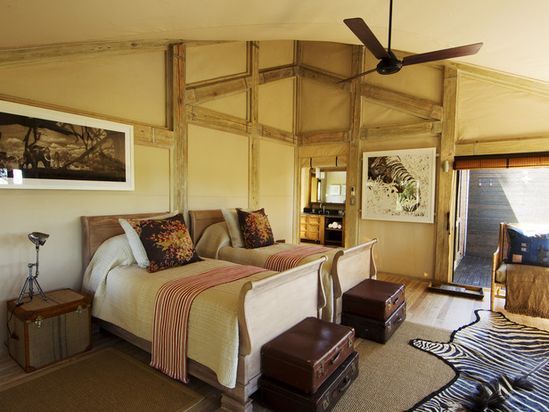 Tour the World's Most Luxurious Bedrooms : Rooms : Home & Garden Television